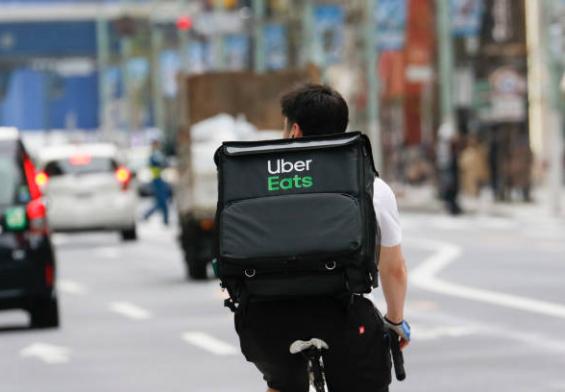 Uber Nedir?