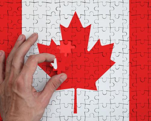 Kanada Vatandaşı Olmak
