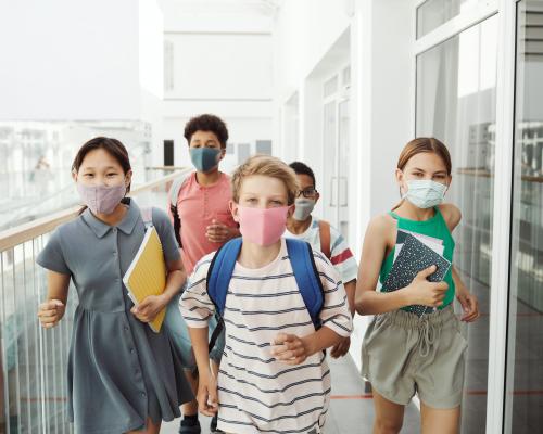 Pandeminin Çocuk Davranışlarına Etkisi - Kanada Geyikleri