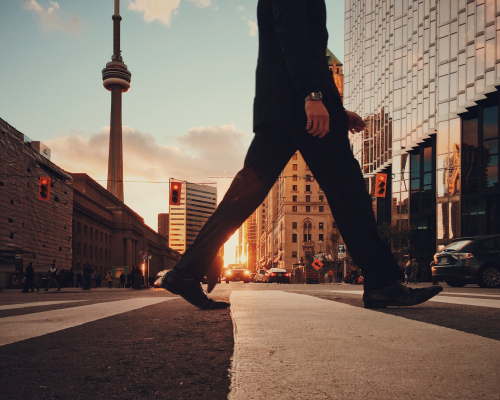 Toronto'da Moda