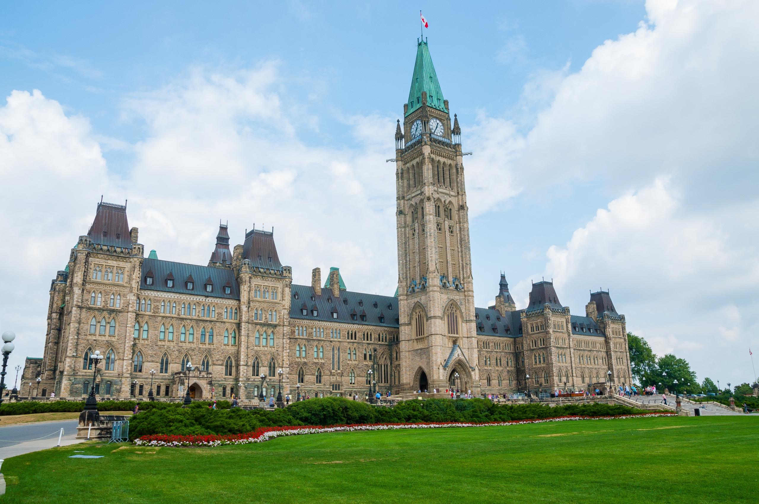 Kanada Eyalet Aday Programları - Kanada Geyikleri