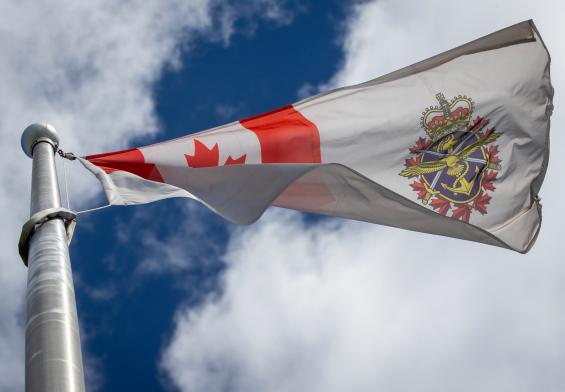 Kanada Ordusunda Yaşanan Cinsel İstismar - Kanada Geyikleri
