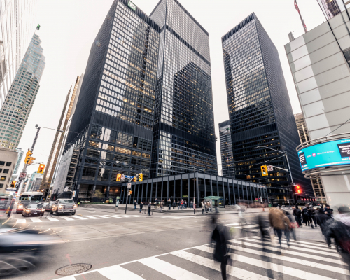 Toronto'da Kiralık Daire - Kanada Geyikleri