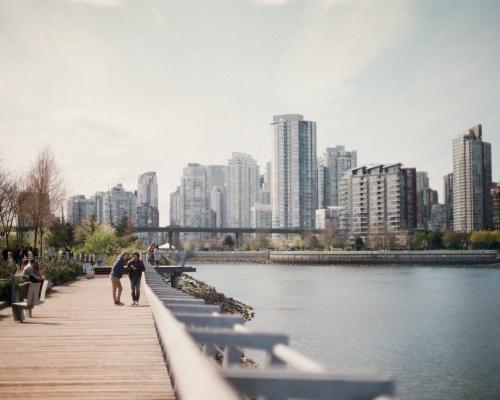 Vancouver Etkinlik Rehberi