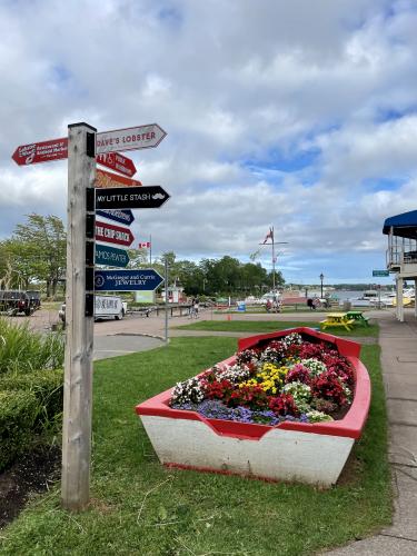 Prince Edward Island-Charlottetown